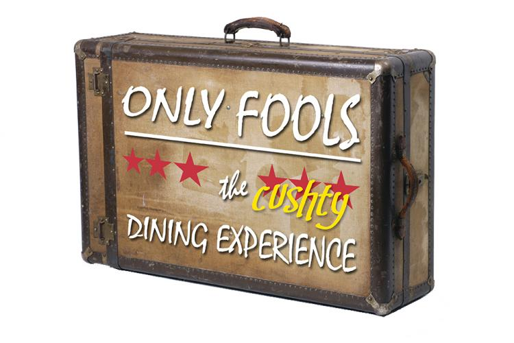 Only Fools, The (cushty) Dining Experience - extra date added