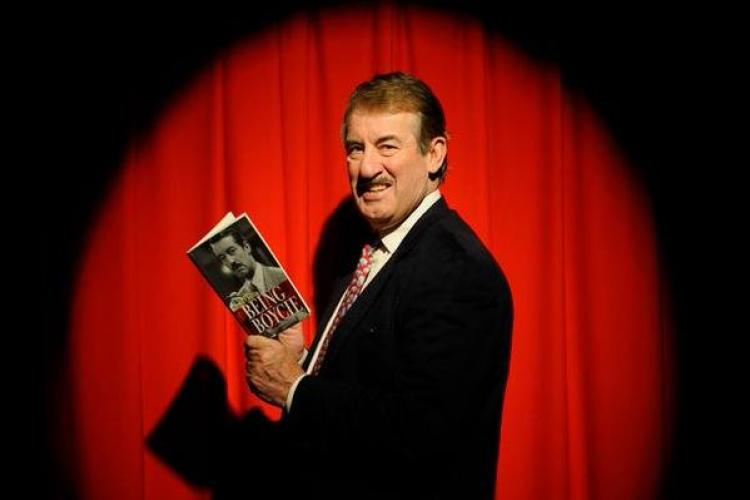 Exclusive interview with John Challis from Only Fools and Horses