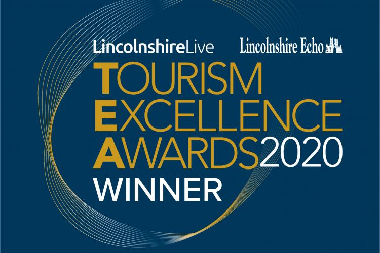 Double win for Petwood Hotel at the Lincolnshire Tourism Excellence Awards