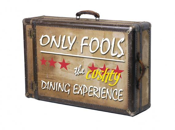 Only Fools, The (cushty) Dining Experience Matinee